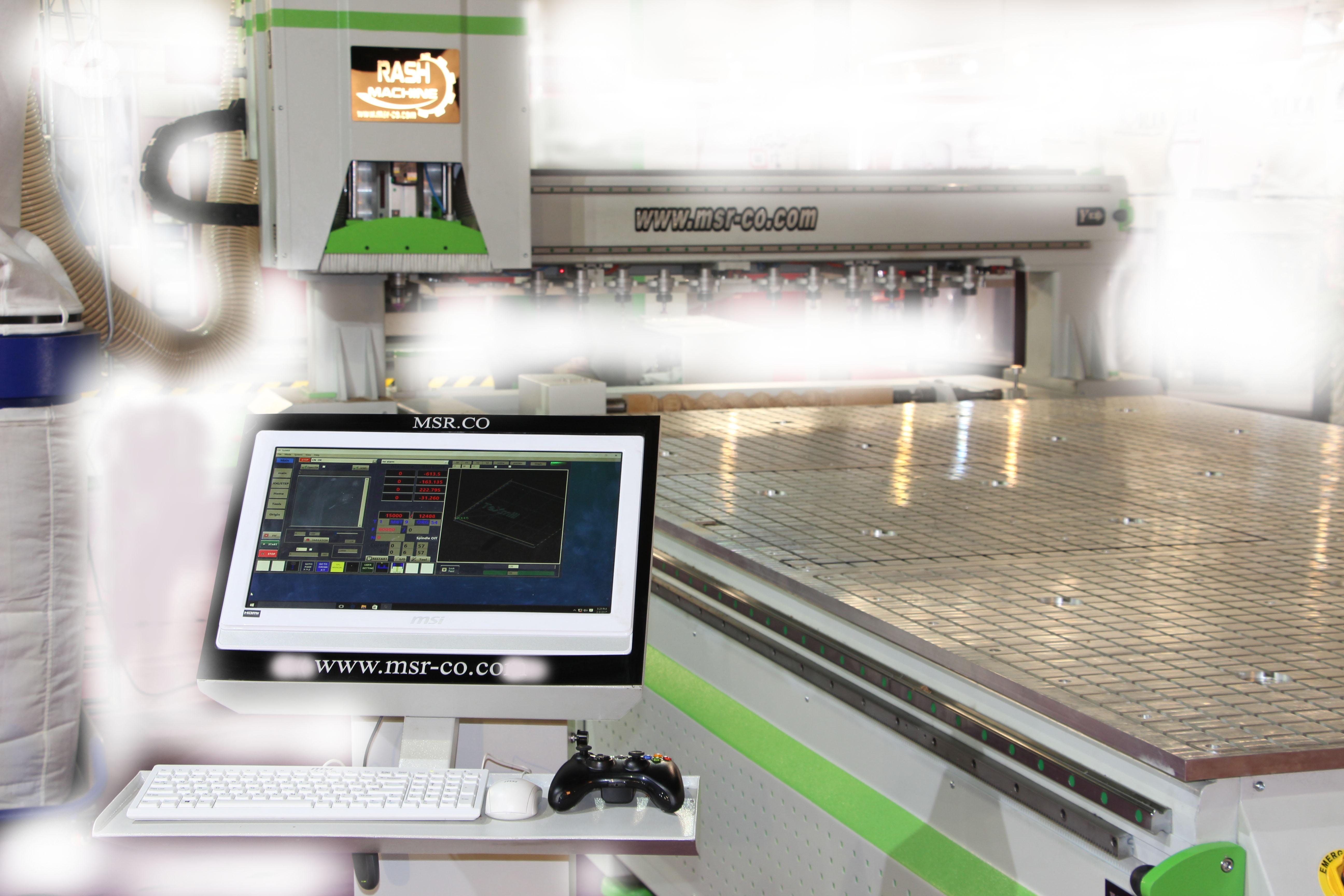 ماشینکاری CNC چیست؟