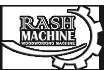 راش ماشین |ماشین آلات صنعت چوب|یراق آلات چوب و سی ان سی چوب وCNC Wood|